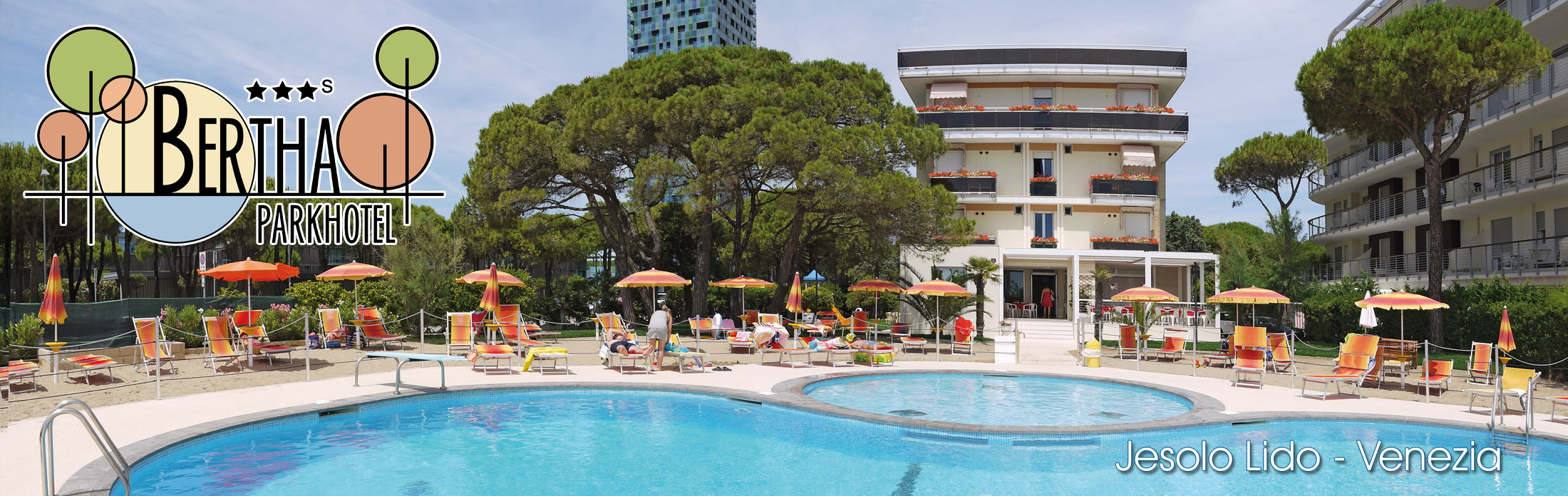 Jesolo Venezia Three Star Cheap Hotel In Lido Di Jesolo