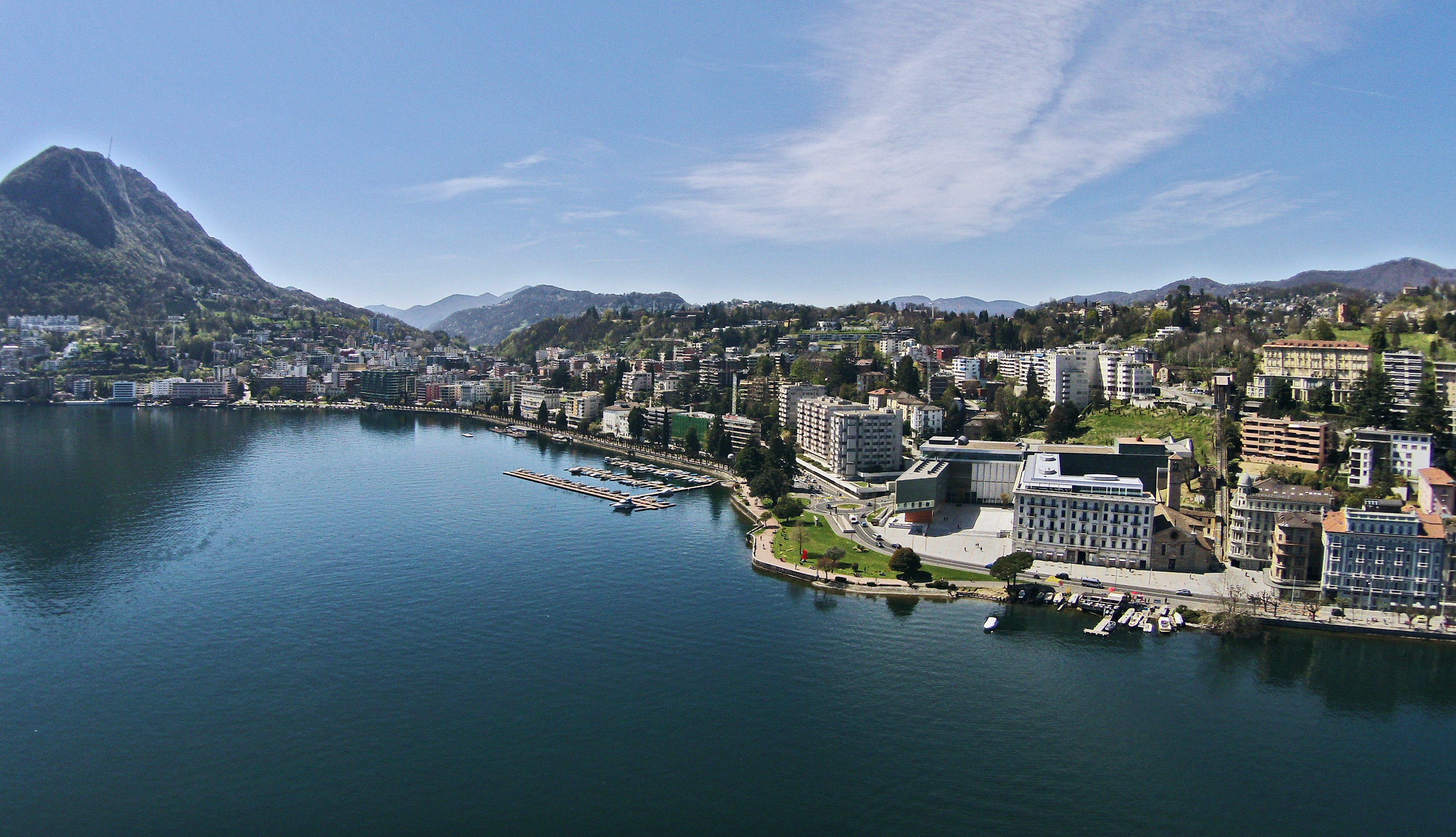 Arte Restaurant Lugano Official Website International Au Lac Historic Lakeside Hotel