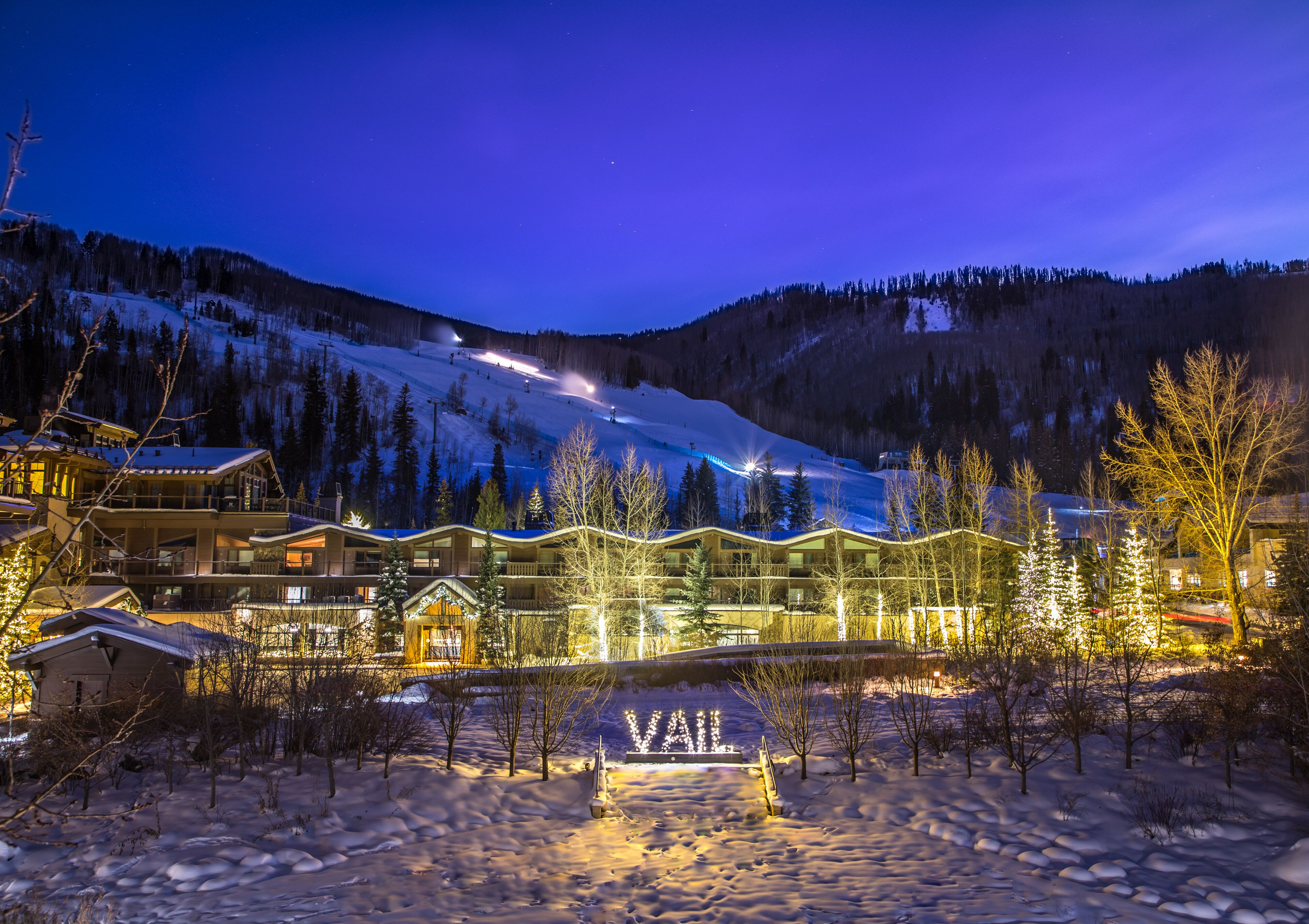Benchmark Adds Manor Vail Lodge To Its Colorado Portfolio Hotel Online