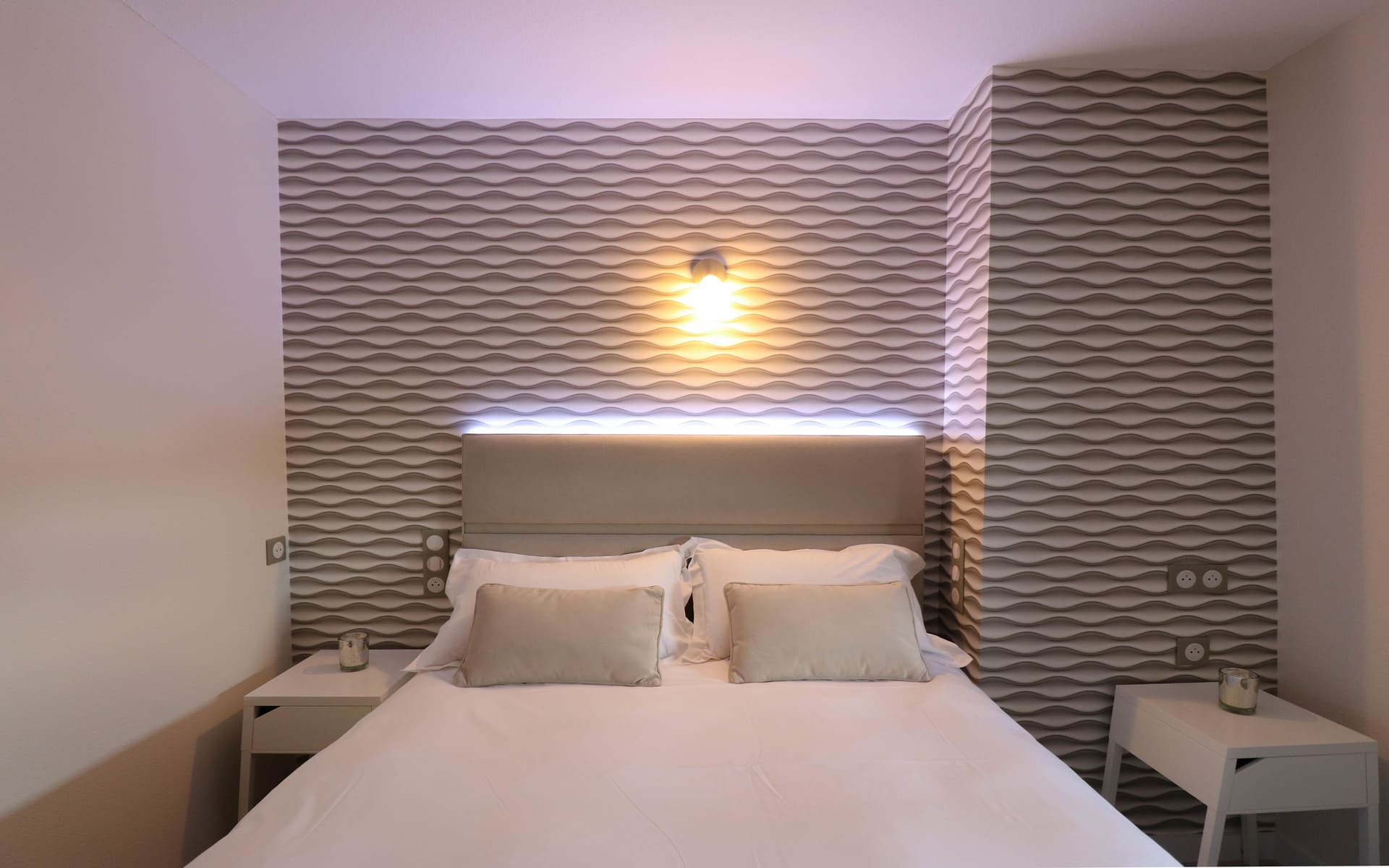 Location Decoration Rennes Hotel L Ortega 3 Stars Rennes Near Airport And Exhibition Park
