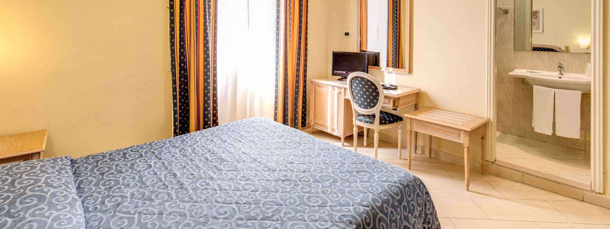 Albergo Firenze Florence Italy Hotel Anna S Florence Official Site Home