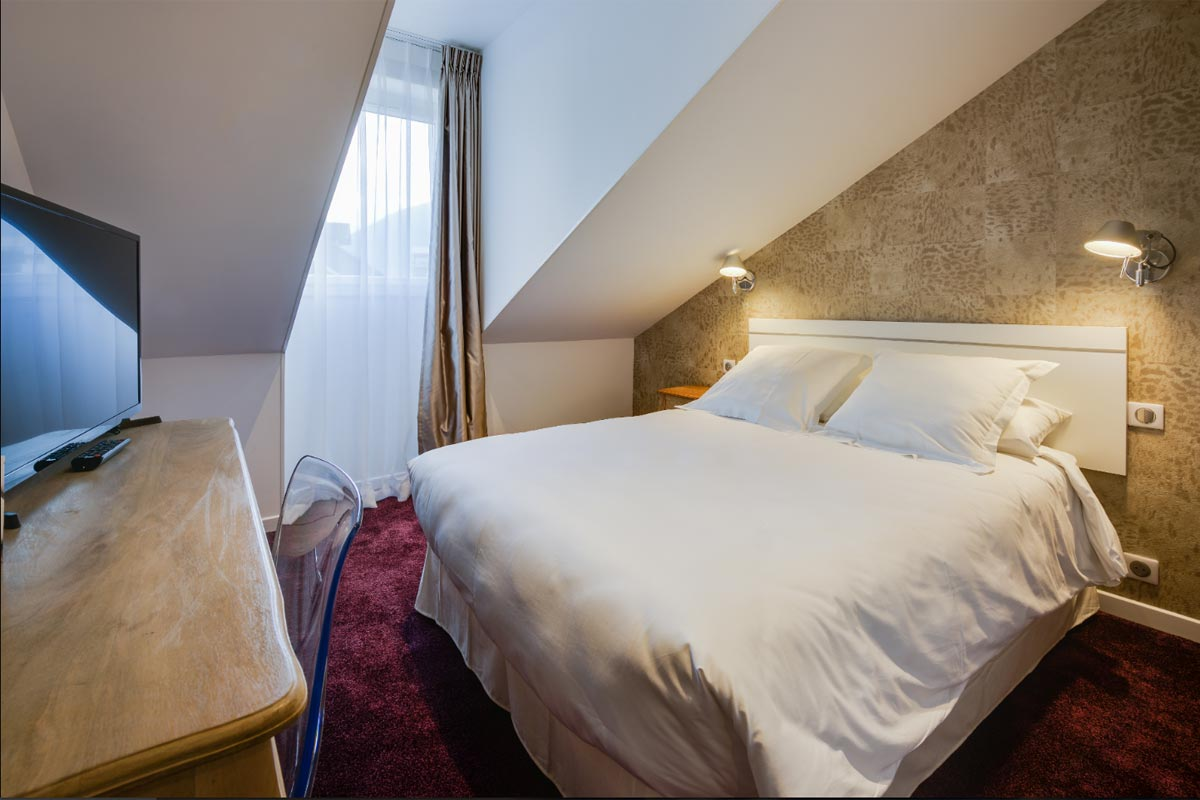 Chambre Annecy Les Chambres Catalpa Hotel Annecy Site Officiel Hotel Lac