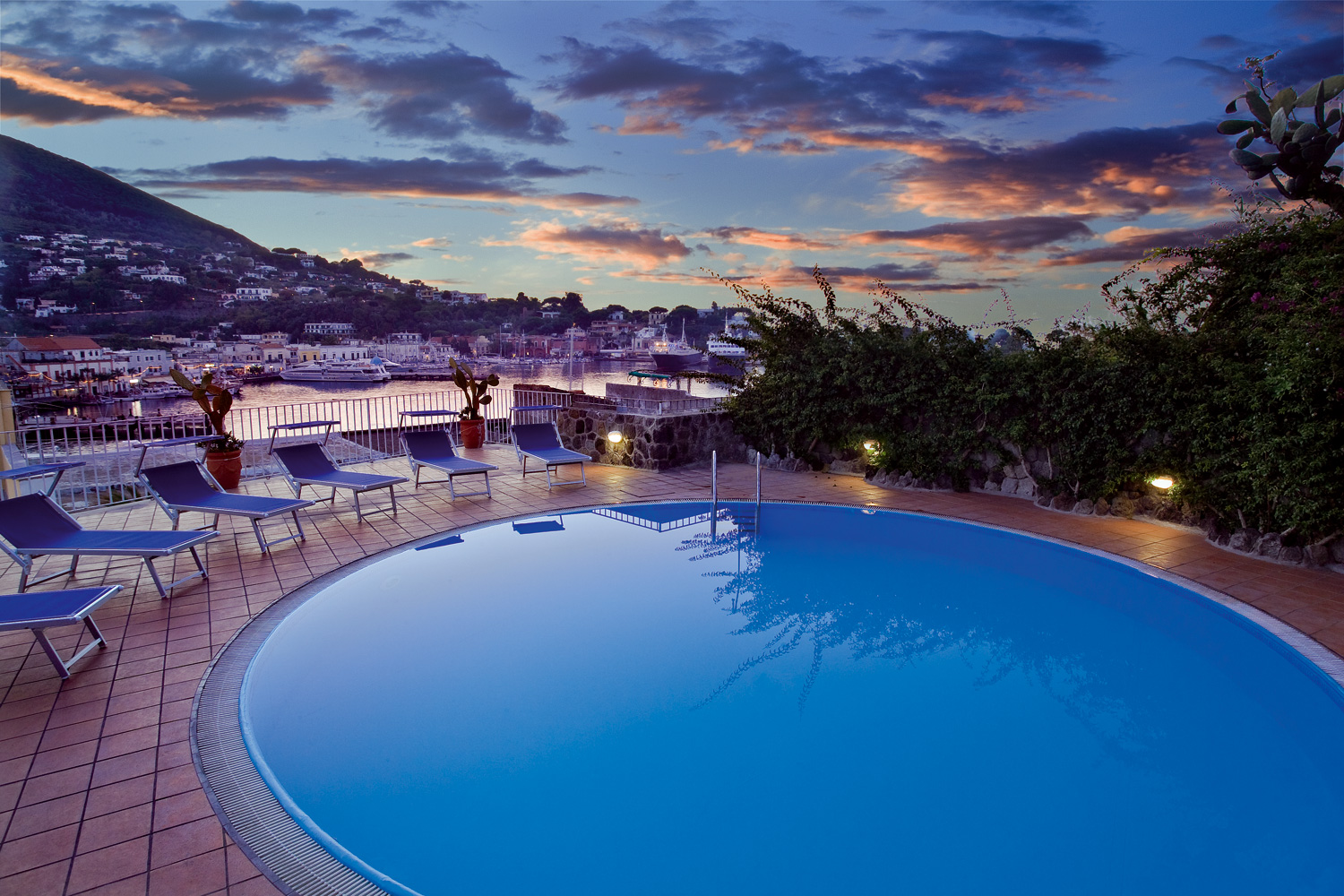 Albergo Terme Italia Hotel Ischia 4 Stars Spa Wellness Center Ischia Offers Hotel Spa