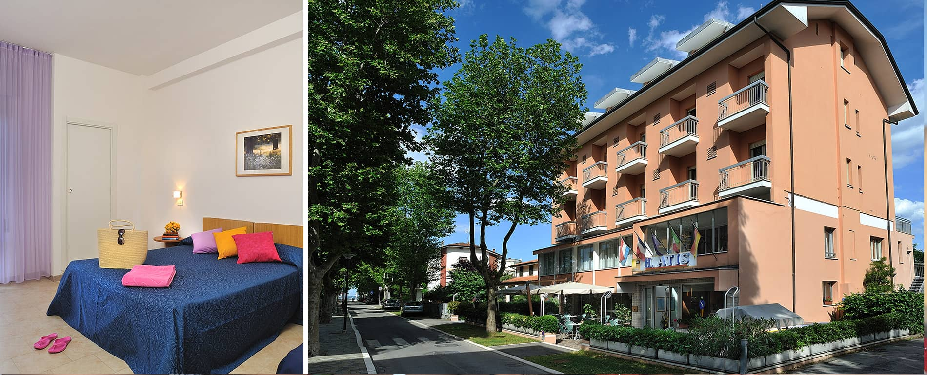 Hotel Caminetto Folgarida Booking Caminetto Bellaria