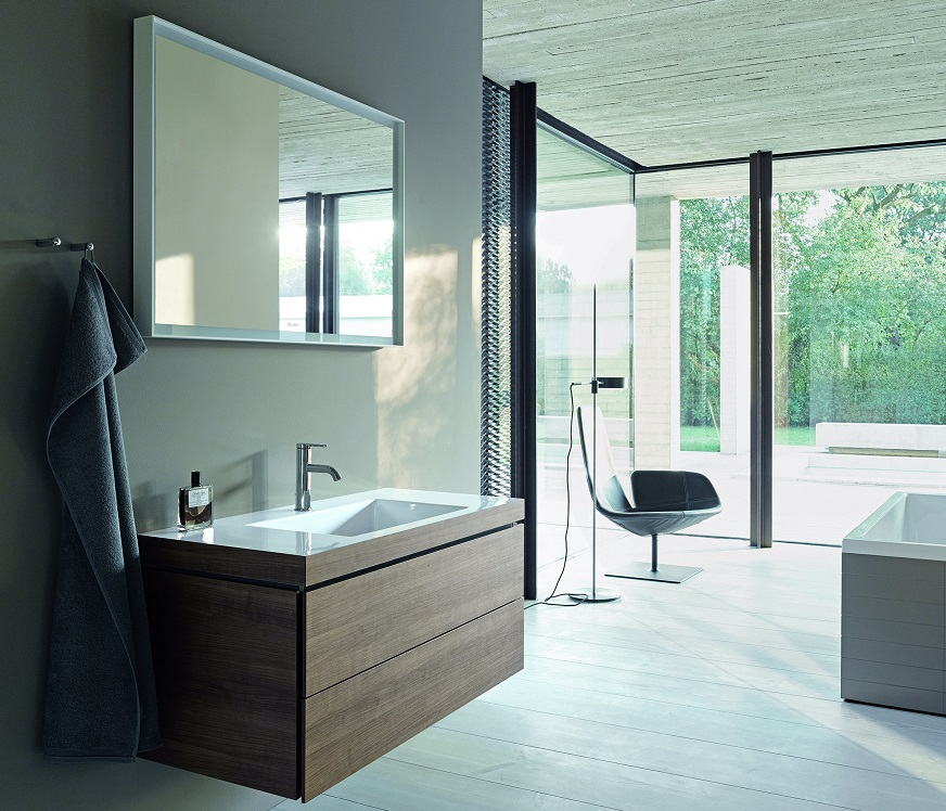 Badewanne Duravit Guest Blog: Duravit - Trends For The 'holistic Bathroom Of