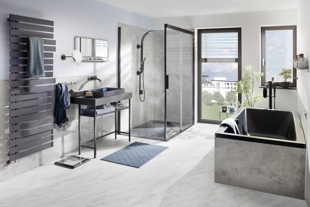 Kaldewei Conoflat A Beautiful Bathroom Can Also Be An Affordable Bathroom