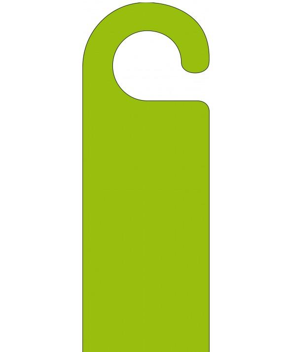 Interesting Door Hanger Graphic Design With Real Estate Door Hangers
