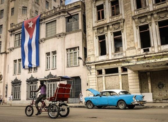 Cuba. Descobrindo novos destinos desta ilha.