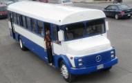 Transportes Hedman Y Alas