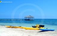 playas de honduras