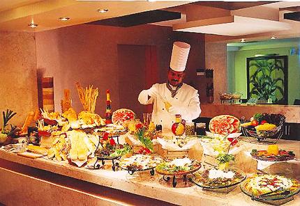 BANQUET CHEF Job \u2013 Western cuisine Abu Dhabi hotel Hospitality