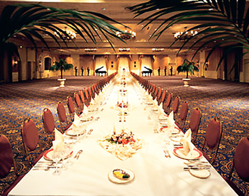 Banquet sous chef job luxury 600 rooms Caribbean hotel resort