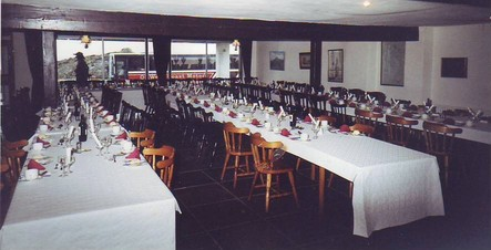 Plenty Of Space For Weddings (c) 2002 PLH PSI (c) Licence C2010002126.