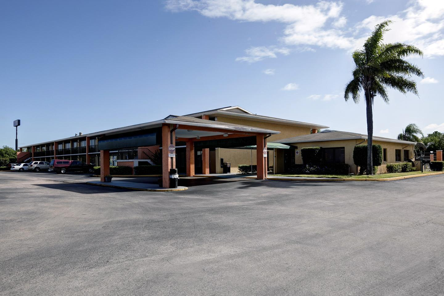 Cheap Motel Room Rates Fort Pierce, Fl Hotels & Motels - See All Discounts