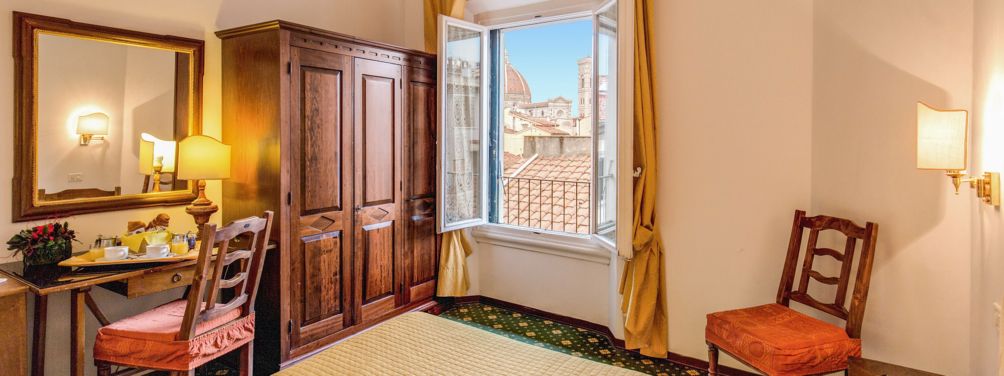 Albergo Firenze Florence Italy Hotel San Giorgio And Olimpic Florence Italy Official Site