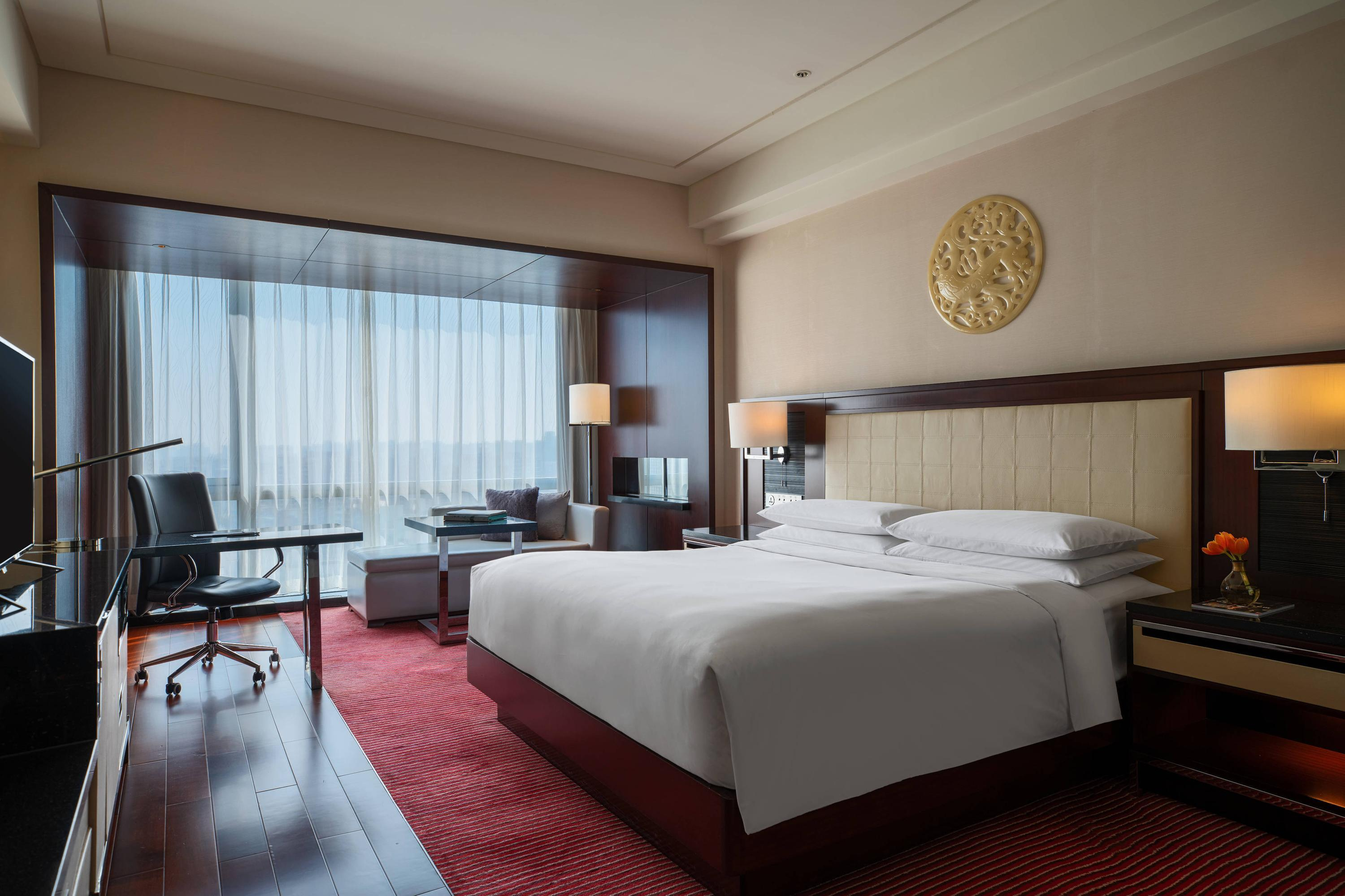 Renaissance Beijing Capital Hotel Beijing Bj China Compare Deals