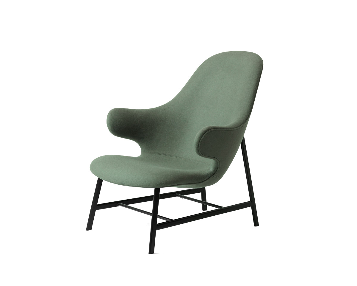 King Chair Sessel Ausstellungsstück Sessel Catch Lounge Jh13 Tradition