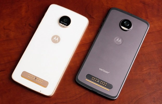 Moto Z2 Play Review A Refined Battery Life Champion Returns