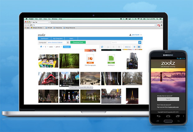 97 Off Lifetime Subscription To Zoolz Cold Storage Cloud Backup In - zoolz review