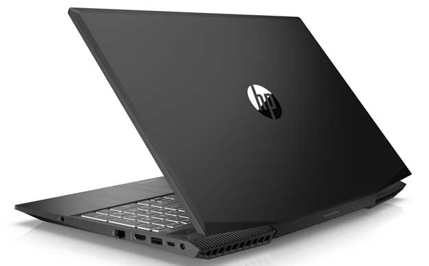 HP Rolls Out New Pavilion and Pavilion Gaming Notebooks And Desktops