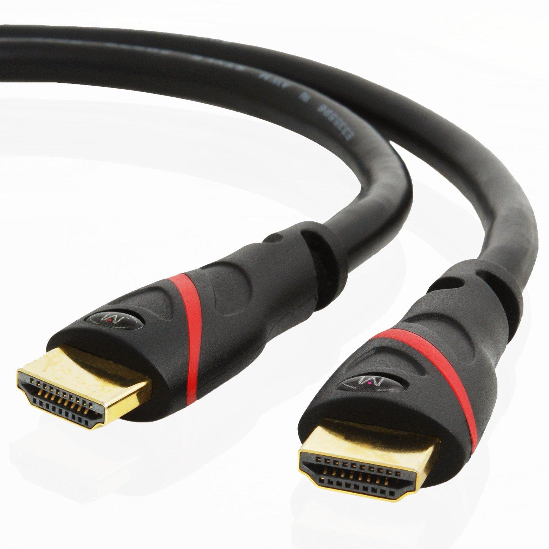 Mediabridge Ultra Series HDMI Cable