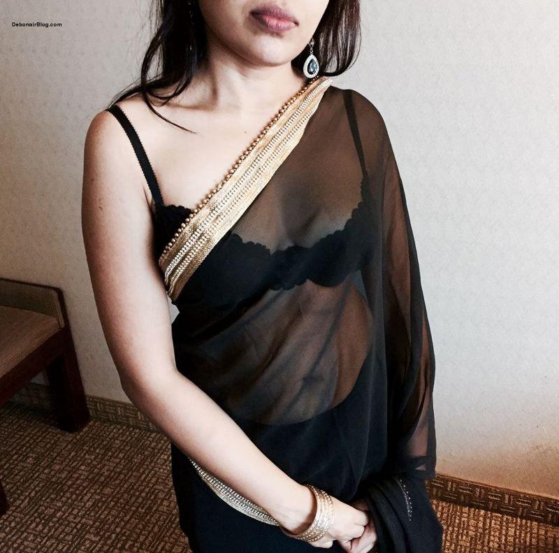saree blouse femdom stories