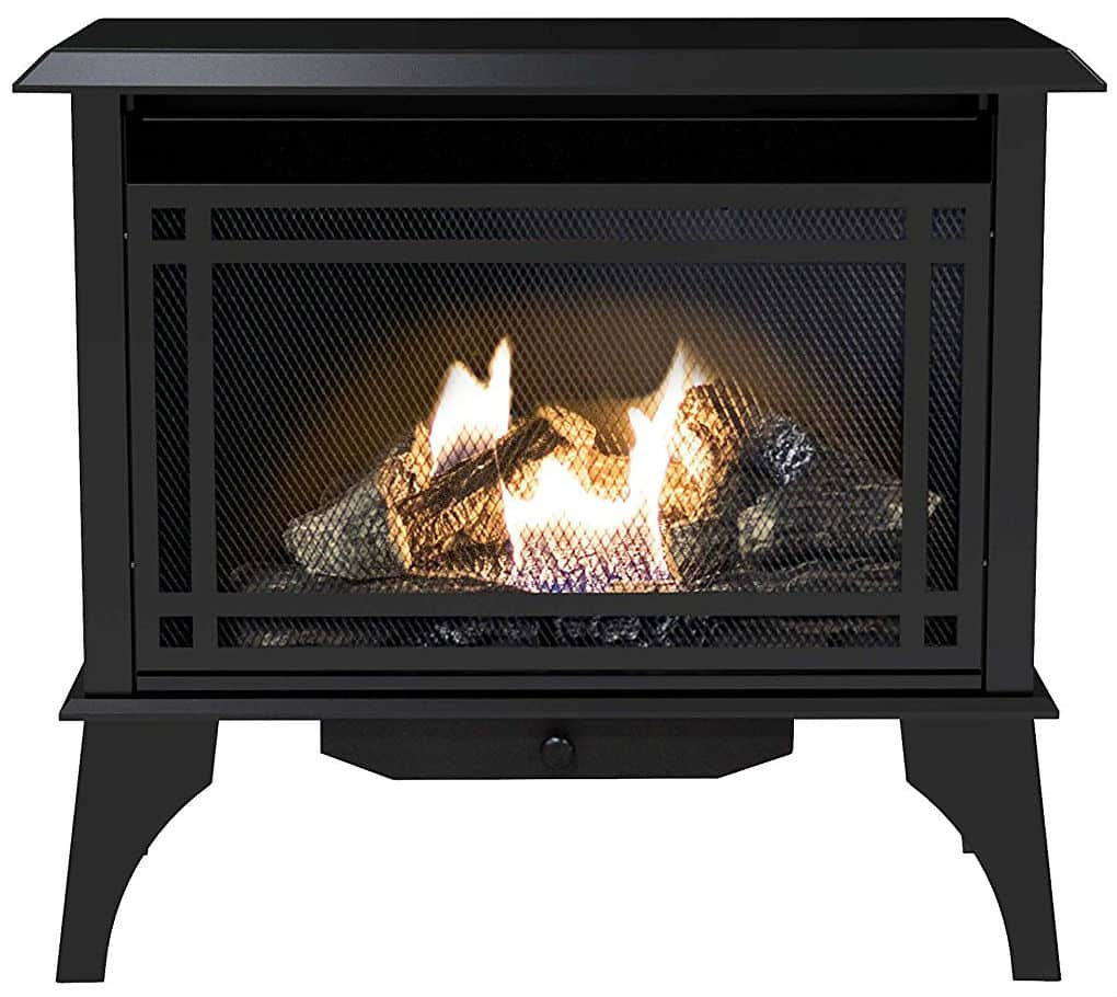 Direct Vent Gas Fireplace Ratings Best Gas Fireplace And Gas Insert For 2019 Reviews With Safety Tips