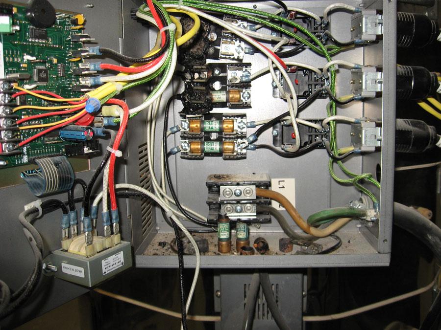 Wiring Diagram For Electric Kiln Wiring Diagram