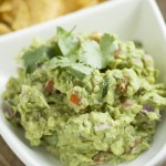 Guacamole and…Faultless and Blameless