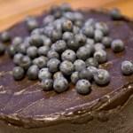 Black Midnight Cake and…The 'Push' Present