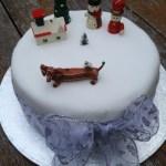 The Christmas Cake