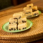 Rum and Raisin Fudge and…Jogging