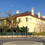 The Oriental Hotel, Springwood