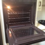 Oven Express – A Mobile Oven Cleaning Service