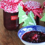 3-Ingredient Cranberry Sauce