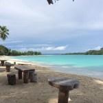 Port Olry, Santo, Vanuatu