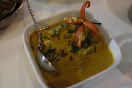 Goan Fish Curry: From Goa