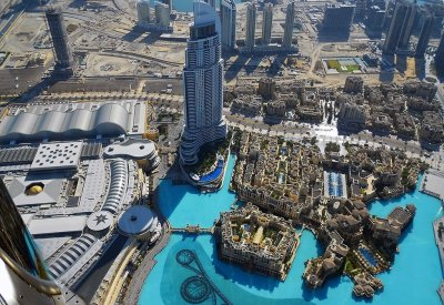 Best Things to do in Dubai with Kids - HotMamaTravel