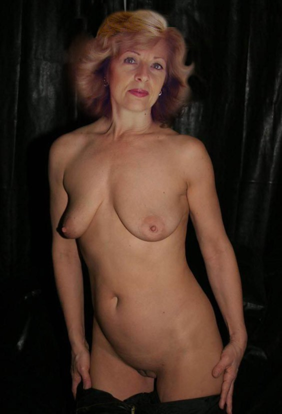my wife in see through clothing