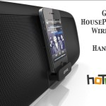 Gear4 HouseParty Wireless für iOS (Dock) und Android – Rezension