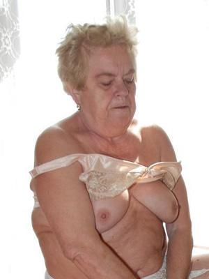 all granny oma