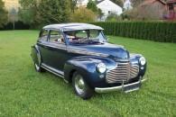 1941 Chevy Sedan