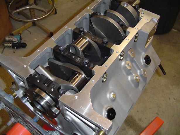 Ford Fe Engine Power Secrets Hot Rod Engine Tech