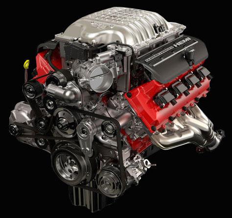 Hot Rod Engine Tech GEN III Hemi Lifter Tick Solved - Hot Rod Engine