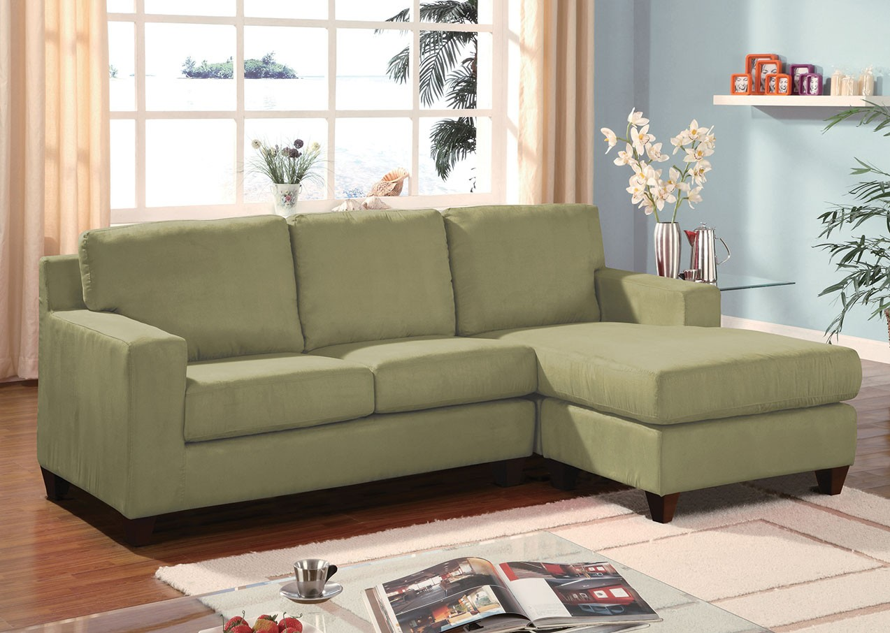 Vogue Sage Sectional Sofa Set Espresso Finish Hot Sectionals