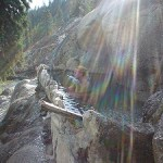 Deadwood Hot Springs in Idaho Revisited