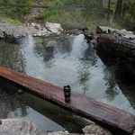 Weir Creek Hot Springs in Idaho Trip Report