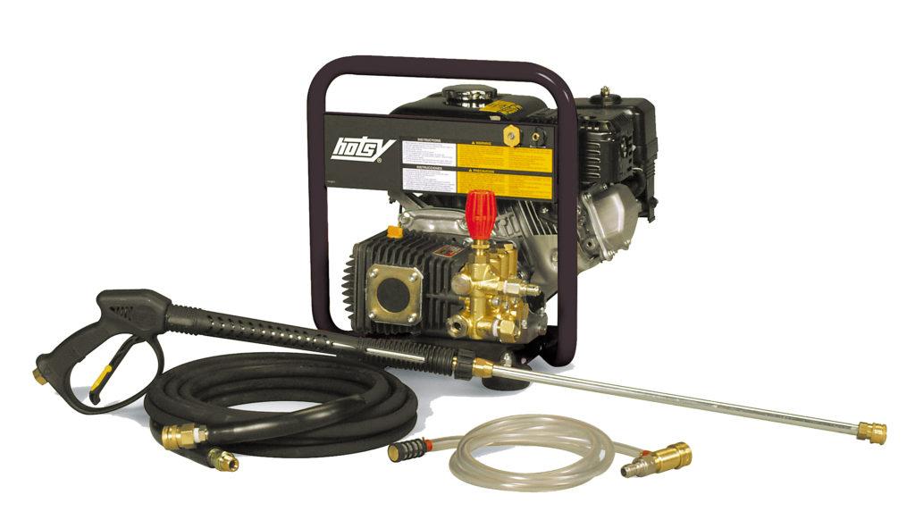 HC Series Hotsy Equipment Co