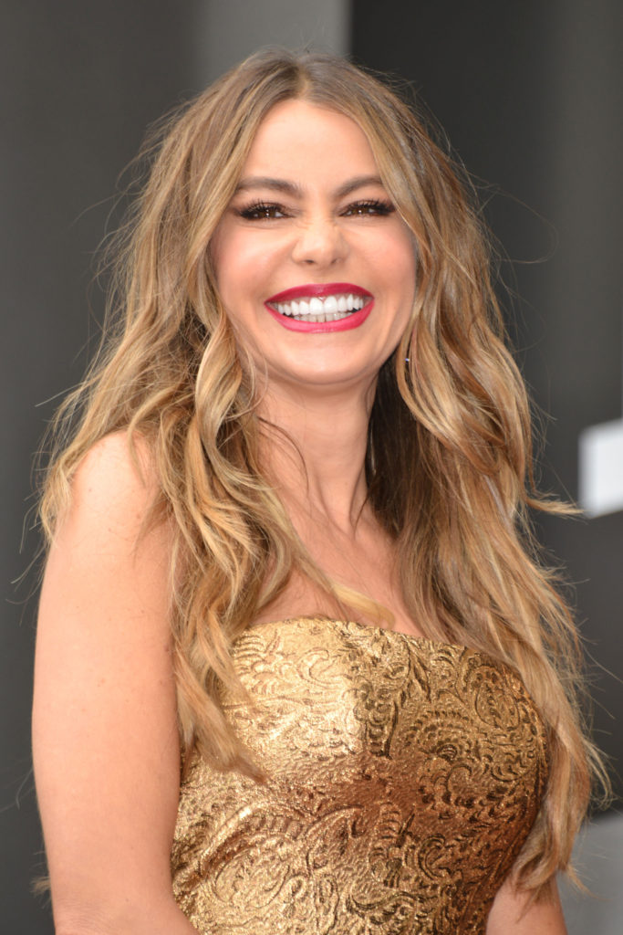 Sofia Vergara Hair Color 20 Hottest Shades Of Blonde Hair For Stylish Women Haircuts