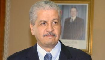 Abdelmalek Sellal